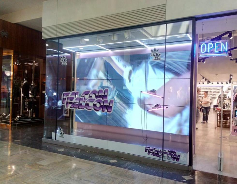 Unicenter for Adidas originals unicenter